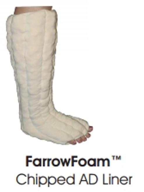 FarrowFoam Chipped AD Liner Short