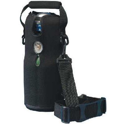 Patient Convenience Pack - M9 Cylinder and Bag