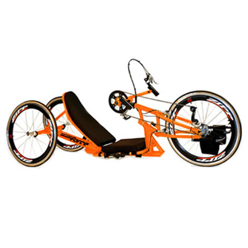 Top End Force Handcycle