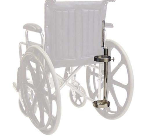 Wheelchair Oxygen Carrier