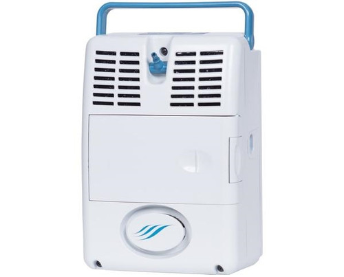 FreeStyle Portable Oxygen Concentrator, AirSep