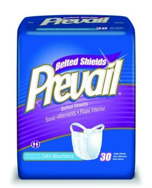 prevail belted shields