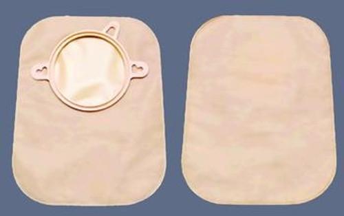 new image 2-pc closed mini pouch
