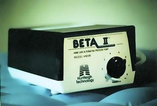 betabed ii alternating pressure pump only