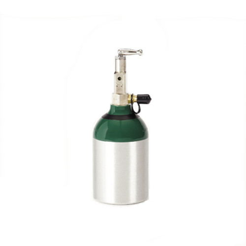 Post Valve Cylinder for HomeFill (ML6)