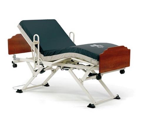Carroll CS Series CS3 Bed