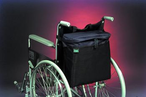ChairPack CarryON! Wheelchair Pouch