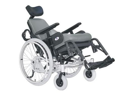 Heartway Spring Manual Wheelchair