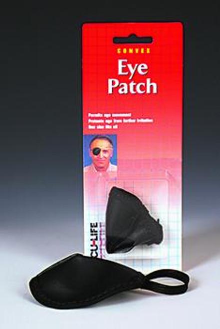ACU-LIFE Vinyl Eye Patch