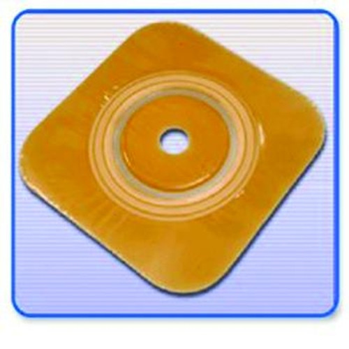 Securi-T Extended Wear Cut-to-fit Wafer with Flange 1