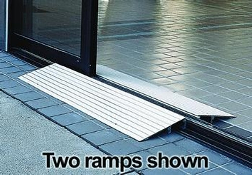ez-access threshold ramps