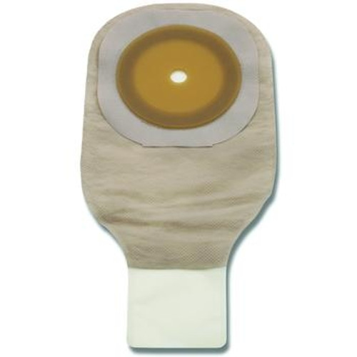 Premier Drainable Pouch with Flat Skin Barrier