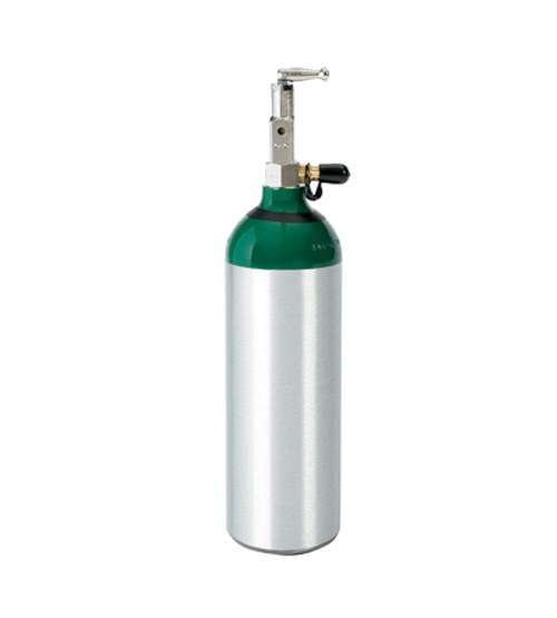 Post Valve Cylinder for HomeFill (D)
