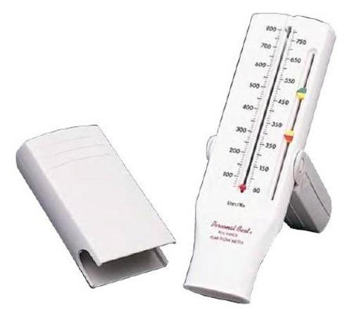 Full Range Peak Flow Meter Personal Best