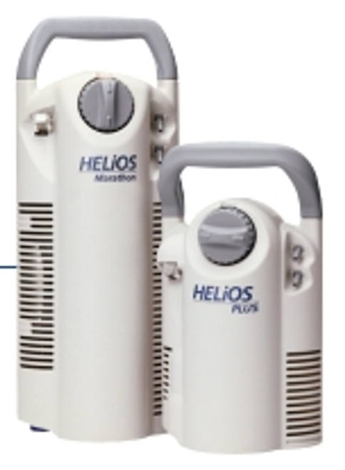 HELiOS Marathon Portable Oxygen Unit, H850