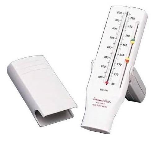 Low Range Peak Flow Meter Personal Best
