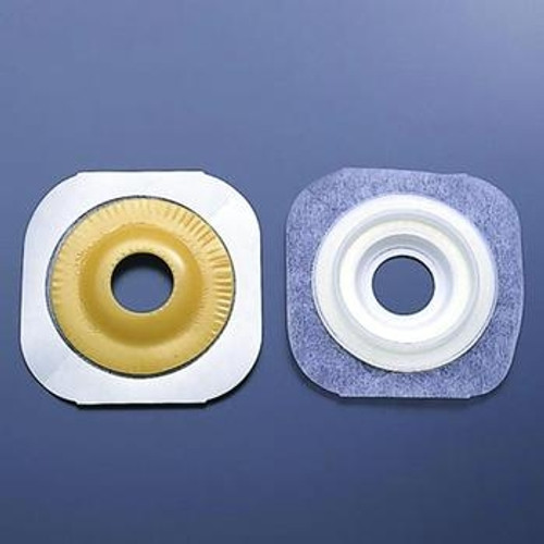 CenterPointLock  Convex Flextend Extended Wear Skin Barrier with Porous Cloth Tape
