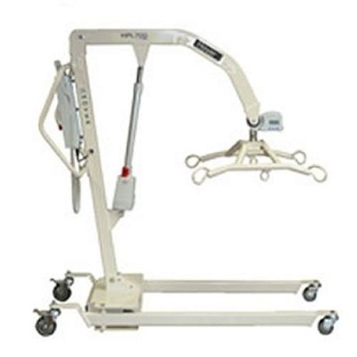 hoyer heavy-duty power patient lifter hpl700