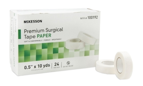 Surgical Tape McKesson Paper