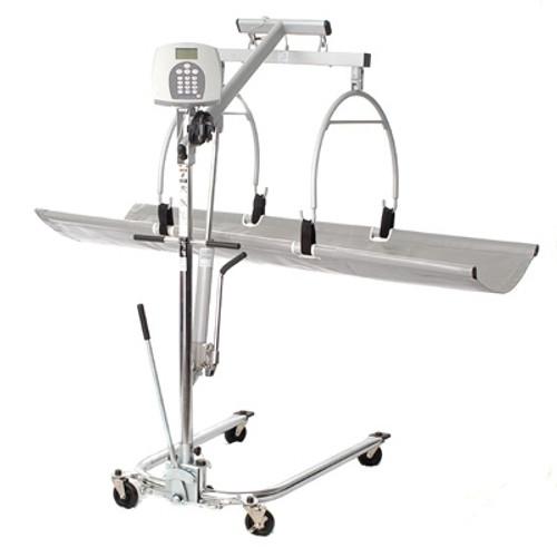 Digital Stretcher (In-Bed) Scale