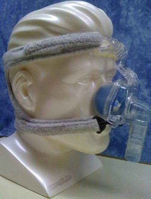 CPAP Headgear SnuggleHose SnuggleGear