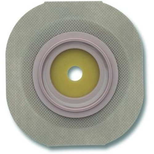 New Image Flextend Convex Skin Barrier with Floating Flange and Tape
