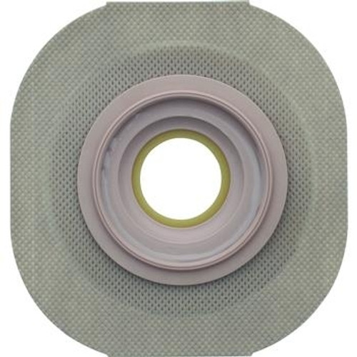 New ImagePre-sized FlextendConvex Skin Barrier with Floating Flange and Tape
