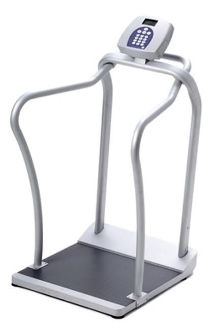 Digital Handrail Patient Scale