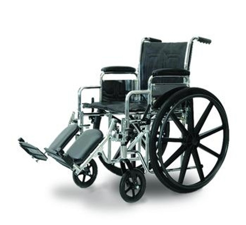 Standard DX Wheelchair 1