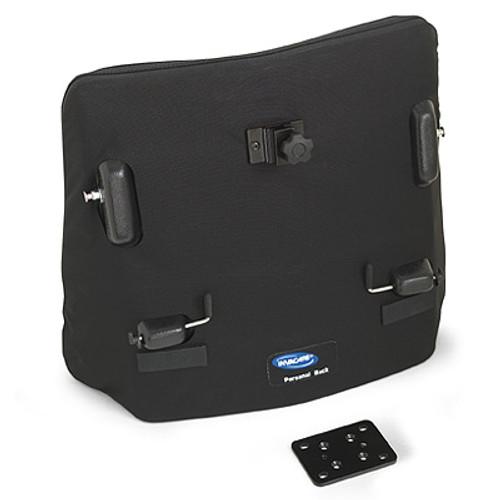 Adjustable Headrest Adapter Plate