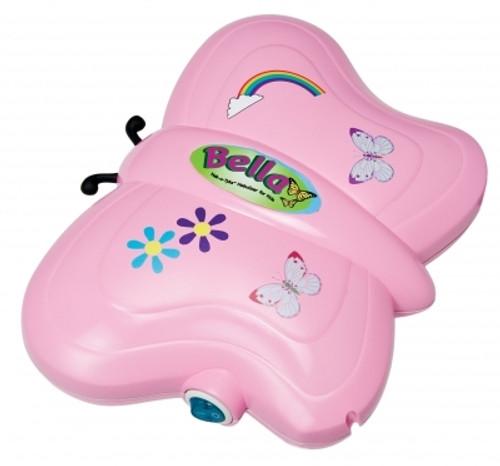 Neb-u-Tyke Bella Butterfly Nebulizer Compressor