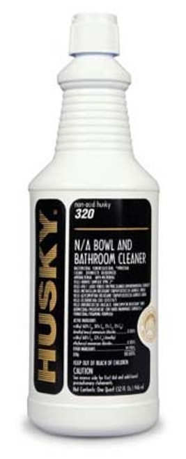 Canberra Non-Acid Husky Surface Disinfectant Cleaner