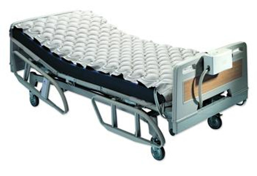 Alternating Pressure Relief Bubble Pad System