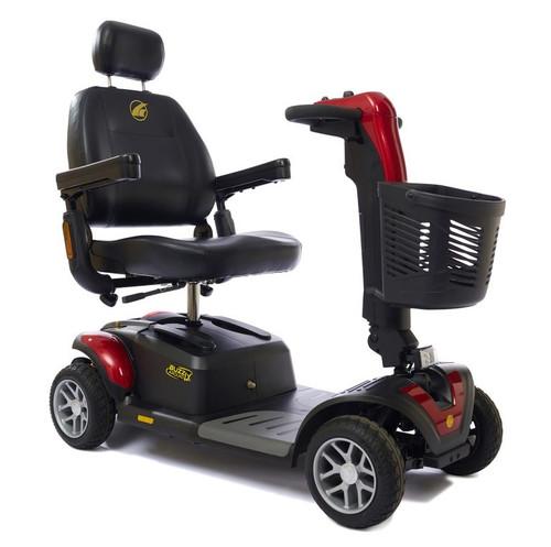 Buzzaround LX Luxury 4 Wheel Scooter GB149 by Golden Technologies