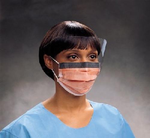 FLUIDSHIELD Face Masks