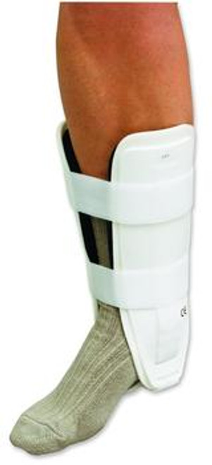 Gel Ankle Hard Shell Support