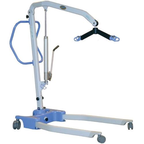 hoyer professional hydraulic advance lift