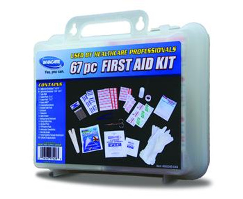Invacare Basic First Aid Kit