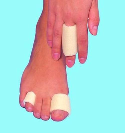 softeze finger and toe bandages