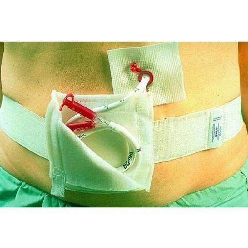 Gastrostomy Tube Holder Invacare One Size Fits Most