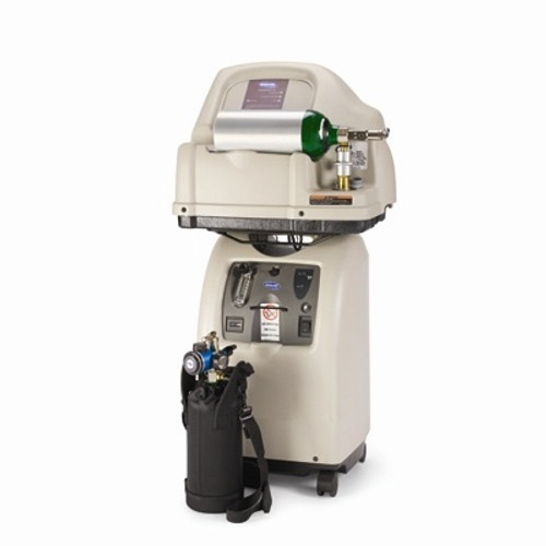 HomeFill Oxygen System with Concentrator & SensO2 (ML6)