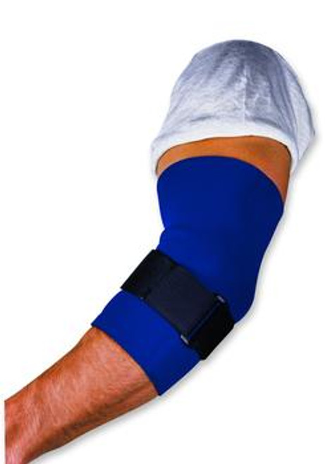 Neoprene Tennis Elbow Support with Strap