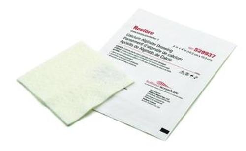 invacare aquafiber wound dressing