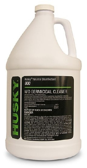 Canberra Husky Surface Disinfectant Cleaner 3