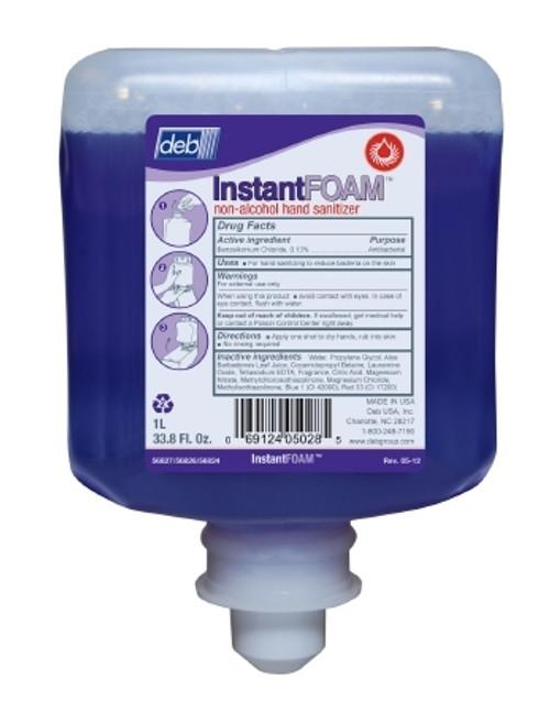 Deb InstantFOAM Hand Sanitizer