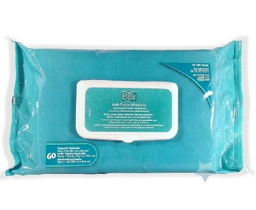 Professional Disposables Hygea Personal Wipe 2