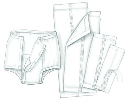 UNIGARD Pant Liners 1