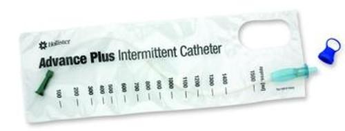 advance plus intermittent catheter kit - sterile