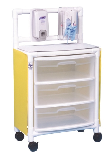 IPU Isolation Cart