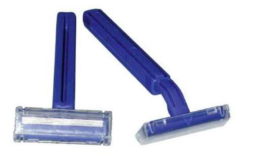 medi-pak disposable razors